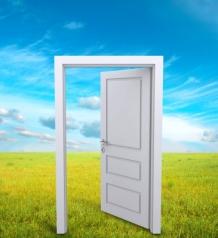 Puerta al alma