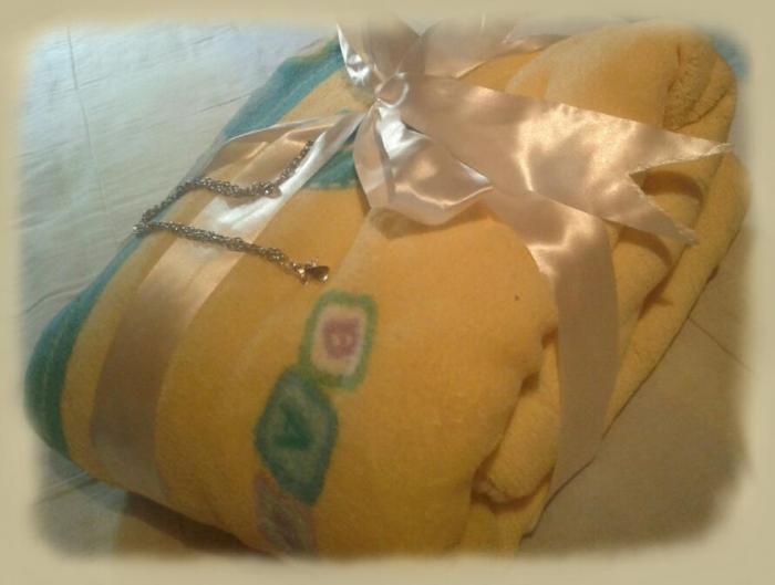 la cobija amarilla- foto Gabby Psije
